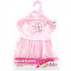 Комплект одежды для куклы Hello Kitty OTF-BLC18-A-RU