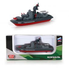 """Корабль """"Технопарк"""" метал  SB-16-02-BO-M"""