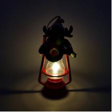 Ёлочные украшения Лампа,SBB002