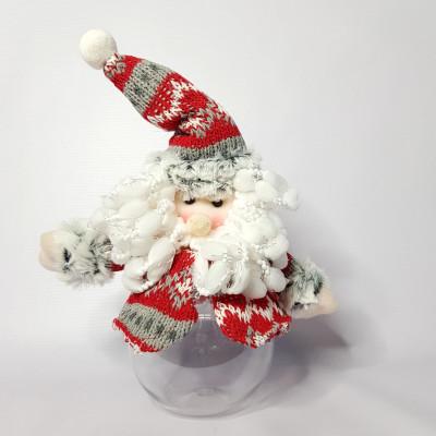 Дед Мороз с баночкой, SKK124
