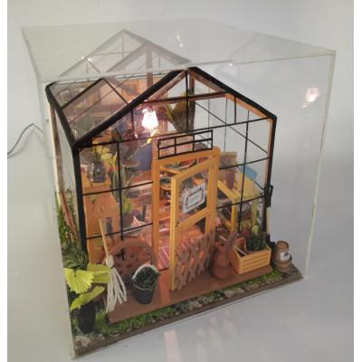 Домик из дерева, TSZH205Z