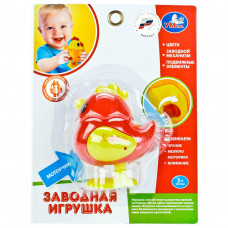 """Заводная игрушка """"Умка"""" Петух В1600491-R"""