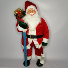 Дед Мороз, WXT8001