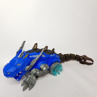 Динозавр н/б, SPRAY DINOSAUR  Y333-71