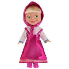 """Кукла """"Карапуз"""" Маша и Медведь 30см Y83030"""