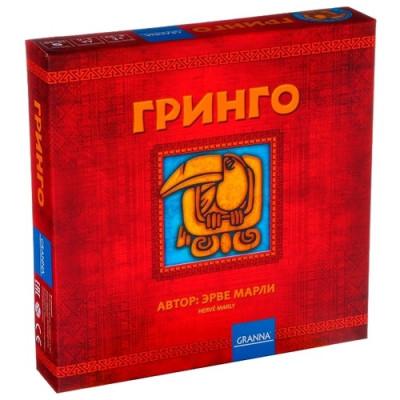 Наст.игра Bondibon ГРИНГО ВВ1267
