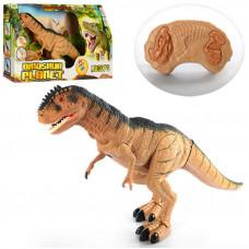 Тиранозавр, Р/У, 128А-21