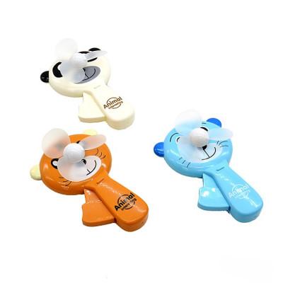 """Игрушка вентилятор """"Мишка"""" GL1450"""