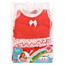 "Одежда для кукол ""Карапуз"" костюм OTF-1707"