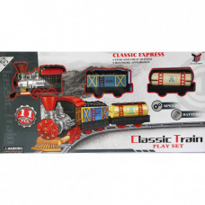 Железная дорога Classic Train, 266A-3