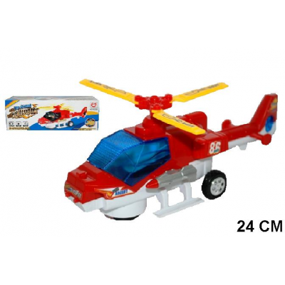Вертолет н/б, HG-334 (акция оптом 200)