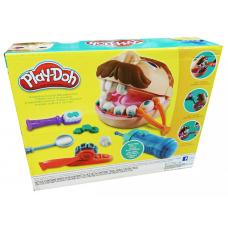 "Игра Play-Doh ""Мистер Зубастик"" 6611А/PD8605/HS-363"