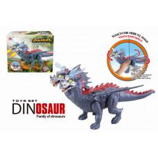 Динозавр н/б свет,звук Б39868