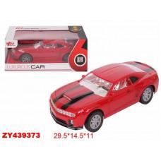 Игрушка машина н/б MY66-152 в/к ZY439373