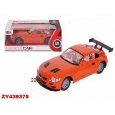 Игрушка машина н/б MY66-154 в/к ZY439375