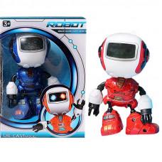 Робот метал. литой. Н5