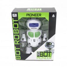 Танцующий робот BOT ROBOT 58646