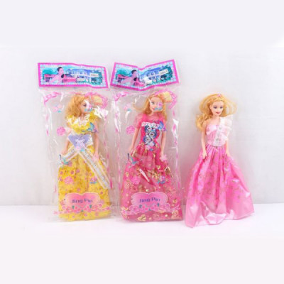 Кукла TOYS Jingpin