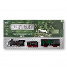 Военная железная дорога, 6299-96
