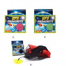 Фрисби UFO Parachute 1258-10 Н81620