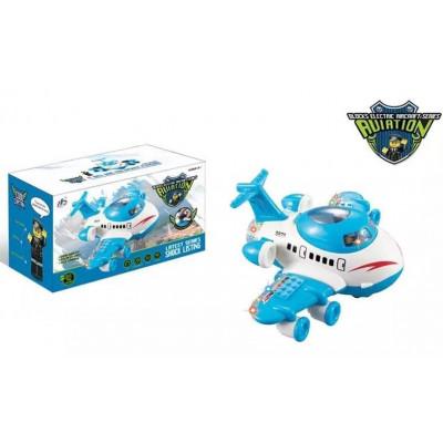 Вертолет н/б Aviation,829