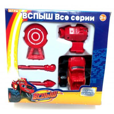 Игрушка Вспыш-стрелок, 8923