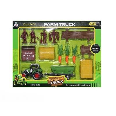 Игровой набор Ферма, 955-119