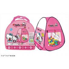Палатка детская Hello Kitty А999-212