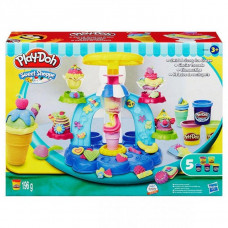 Игра Play-Doh Мороженое PD8607