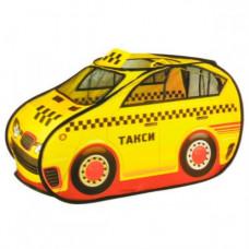 Палатка детская игровая Такси, YTM6700