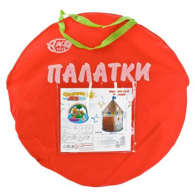 Палатка детская игровая Рыцарский турнир, YTM6702