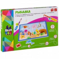 Игр. дерев., РЫБАЛКА, Bondibon,  ВВ2193