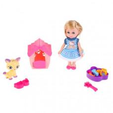 "Кукла ""Карапуз"" Hello Kitty Машенька с пит MARY63001-HK"