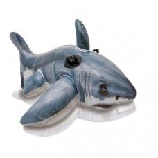 Белая Акула 173х107см от 3 ле И57525