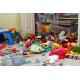 Мнение психолога: избыток игрушек плохо влияет на ребенка