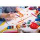 Первые наборы для творчества: приучаем ребенка к рисованию и лепке