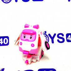Игрушка Polirobocar №М109