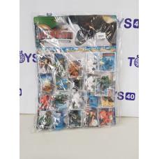 Драконы в пакетике, 30203