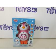 Игрушка н/б Пингвин Play Smart Б60658 7498