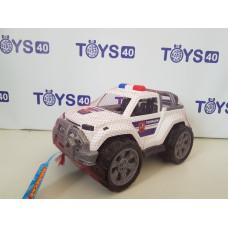 """Автомобиль """"Легион""""патрульный №2,  76083"""