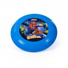 """Летающая тарелка MARVEL """"Человек-паук"""", 77844"""