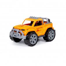 """Автомобиль """"Легион"""" №2 (оранжевый) (в сеточке) 89090"""
