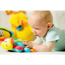 Как увлечь ребенка игрой, чтобы он не жаловался на скуку