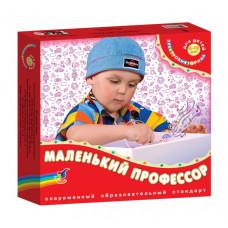 """Электровикторина """"Маленький профессор"""" арт.1045"""