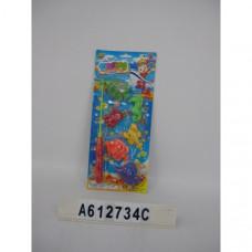 Игра рыбалка на карт. A612734C