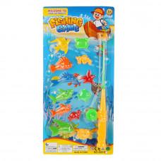 Игра рыбалка, в ассорт. 555-9C B1082780