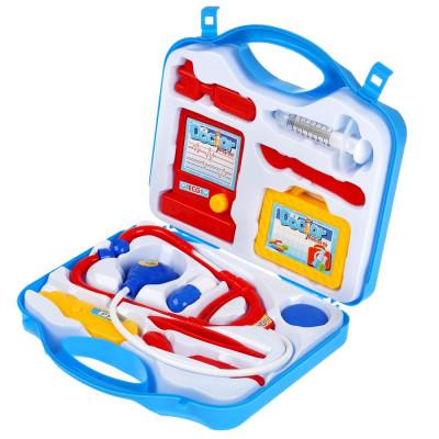 Набор доктора в пласт. чемодане. B1725815