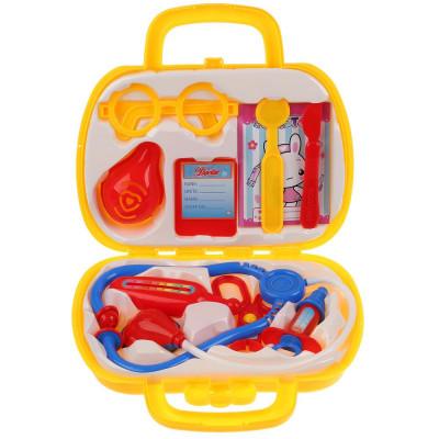 Набор доктора KJ953A-5 в чемодане  B1817839