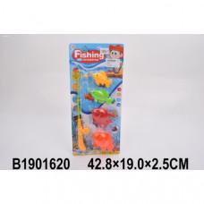 Игра рыбалка на карт. B1901620