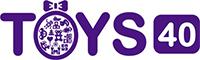 Оптовый интернет магазин детских игрушек Toys40.ru
